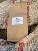 Uitgestelde koffiebonen 250 gram