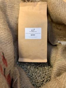Koffie Kenia AA FAQ