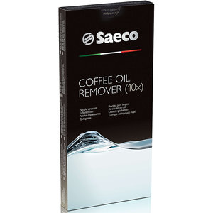 Saeco reinigingstabletten 10 stuks