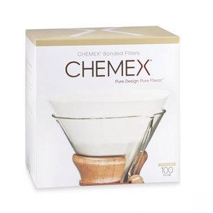 Chemex 6 filter 100 stuks